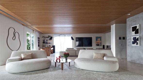 AQH - Apartamento contemporáneo 22