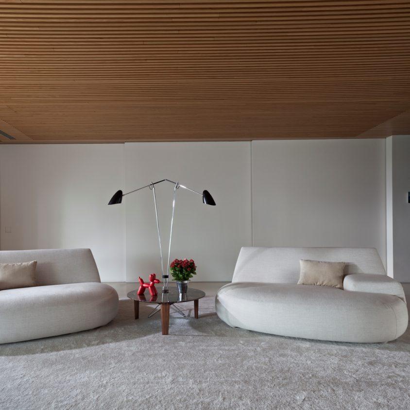 AQH - Apartamento contemporáneo 7