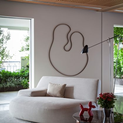 AQH - Apartamento contemporáneo 10