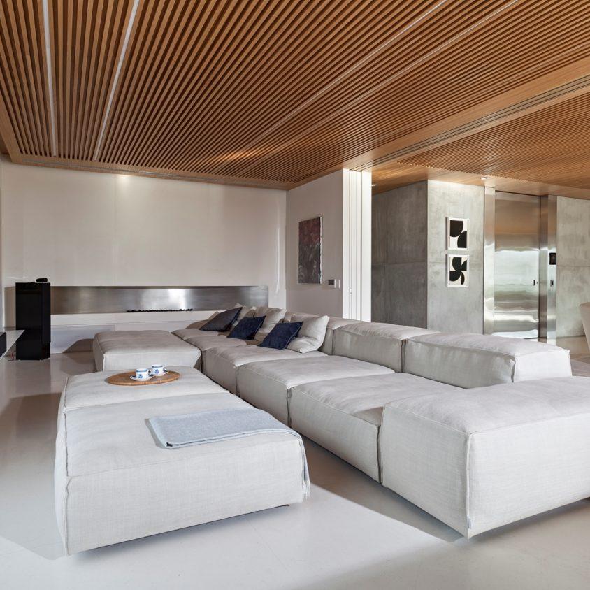 AQH - Apartamento contemporáneo 1