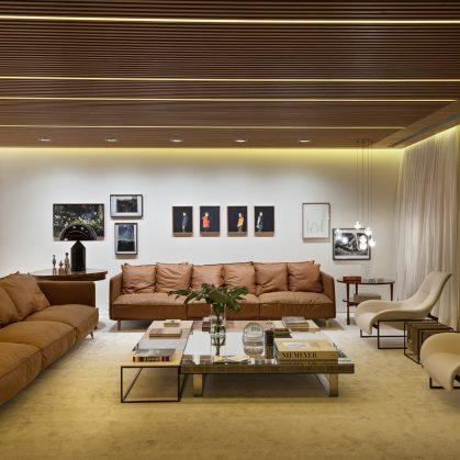 AQH - Apartamento contemporáneo 9