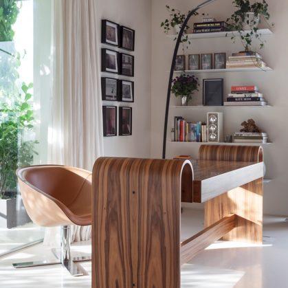 AQH - Apartamento contemporáneo 14