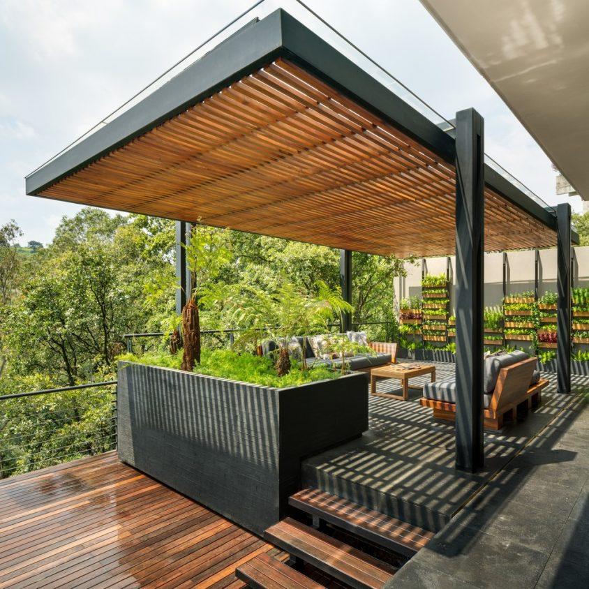Villa Jardín 3