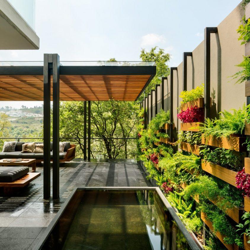 Villa Jardín 2