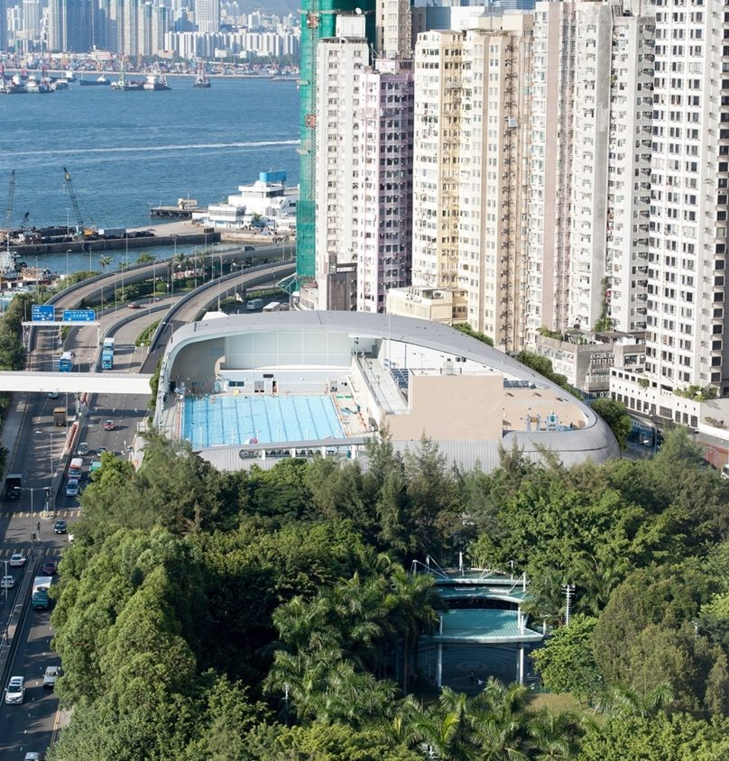 Kennedy Town Swimming Pool 3
