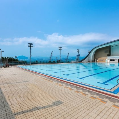 Kennedy Town Swimming Pool 7