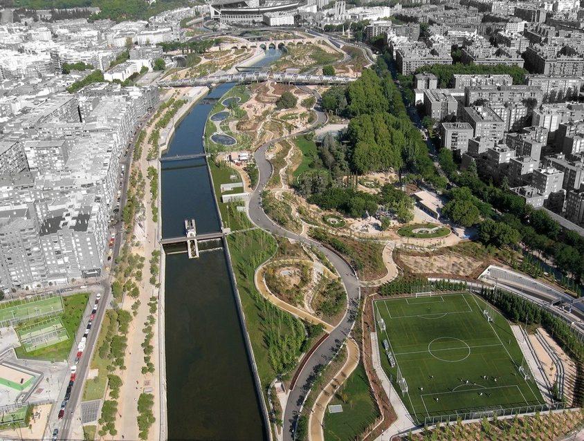 Urbanismo Ecológico 1