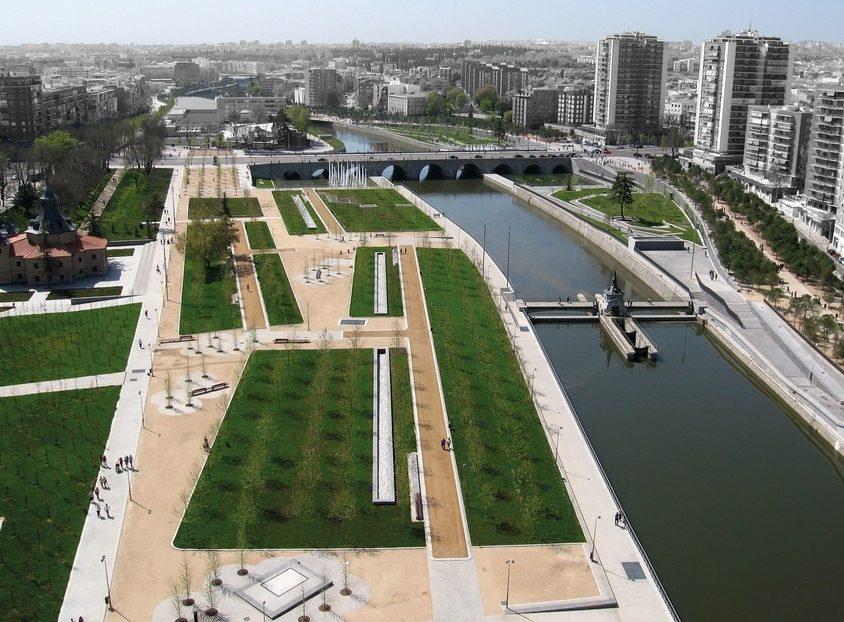 Urbanismo Ecológico 4