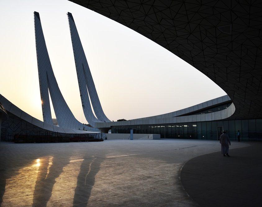 Facultad de Estudios Islámicos de Qatar 4