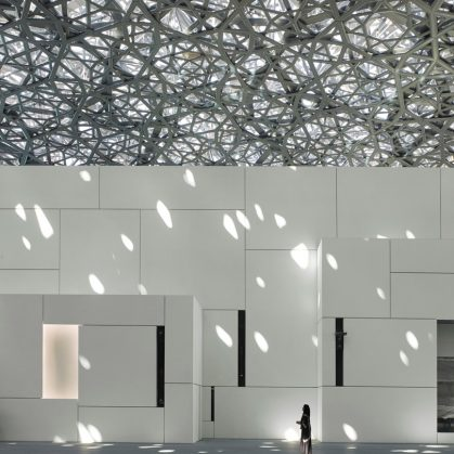 Apertura Louvre Abu Dhabi 8