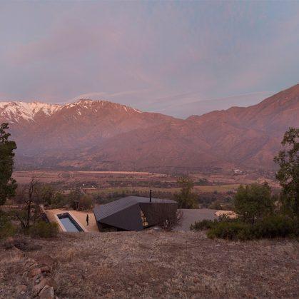 Refugio para un montañista 8