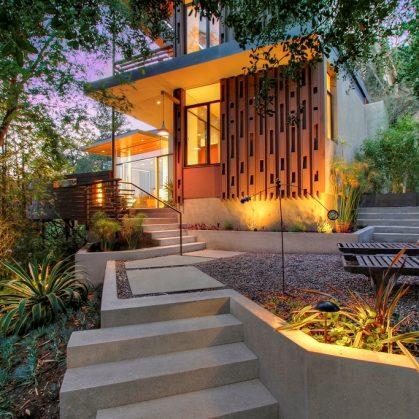 Residencia Sustentable 13