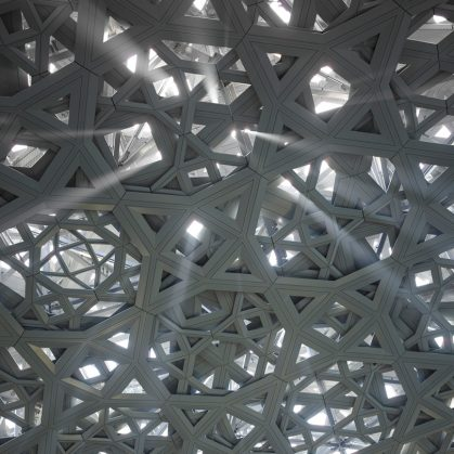 Apertura Louvre Abu Dhabi 10