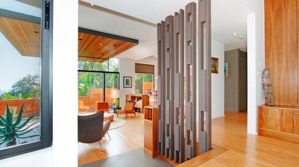 Residencia Sustentable 22