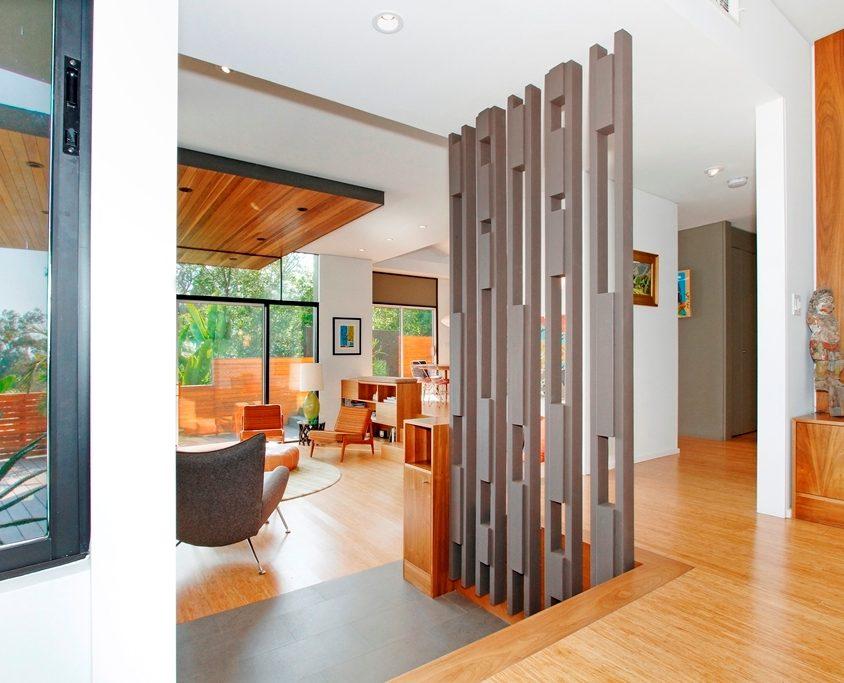 Residencia Sustentable 2