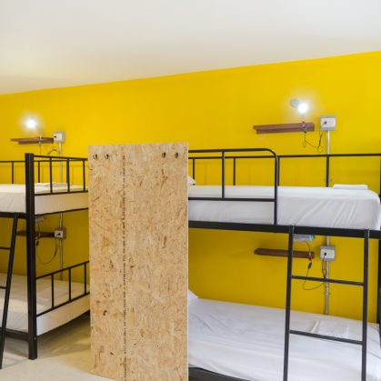 Hotel para Millennials 16