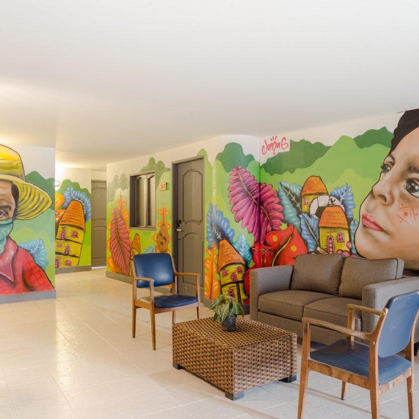 Hotel para Millennials 3