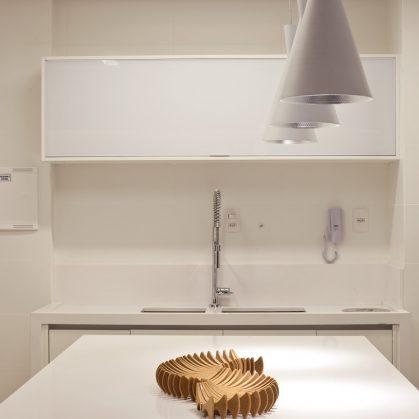 Tendencia en cocinas blancas 4