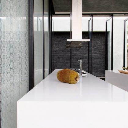 Tendencia en cocinas blancas 9
