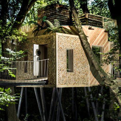 La casa del árbol 6