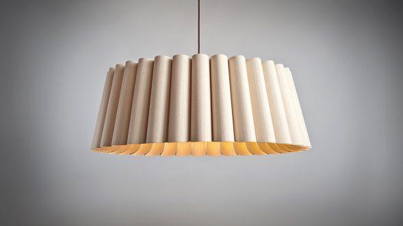 Lámpara Renata Ash 3