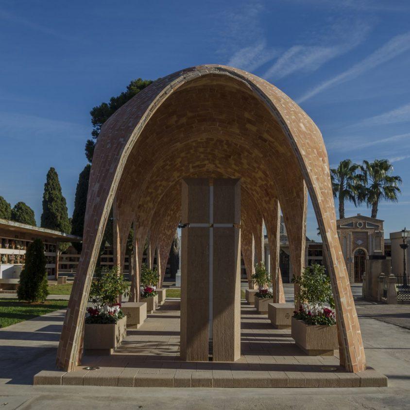 Capilla mortuoria para la familia Soriano-Manzanet 6