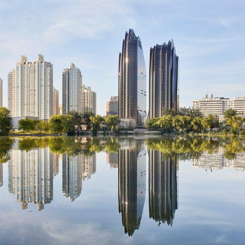 Chaoyang Park Plaza 3