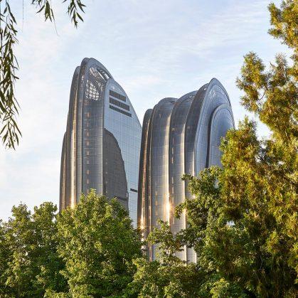 Chaoyang Park Plaza 14