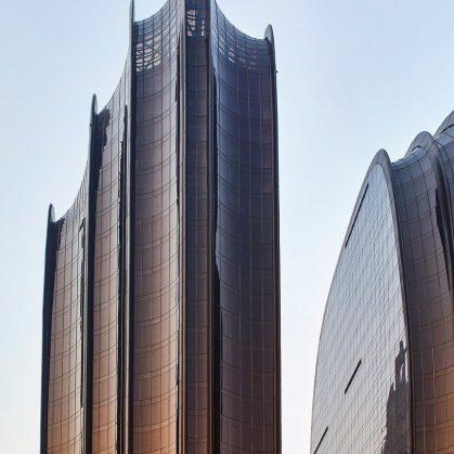 Chaoyang Park Plaza 15