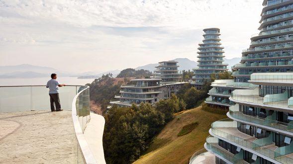Huangshan Mountain Village 3