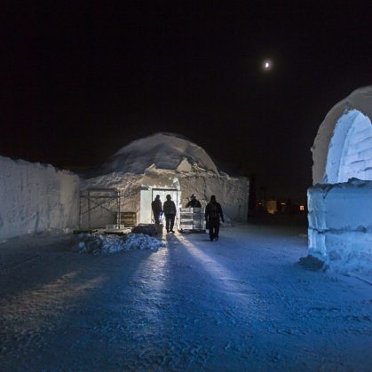 ICEHOTEL 9