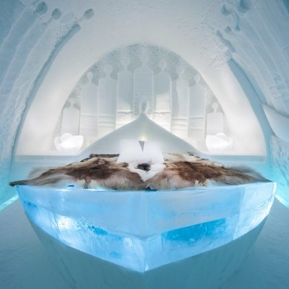 ICEHOTEL 25