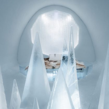 ICEHOTEL 21