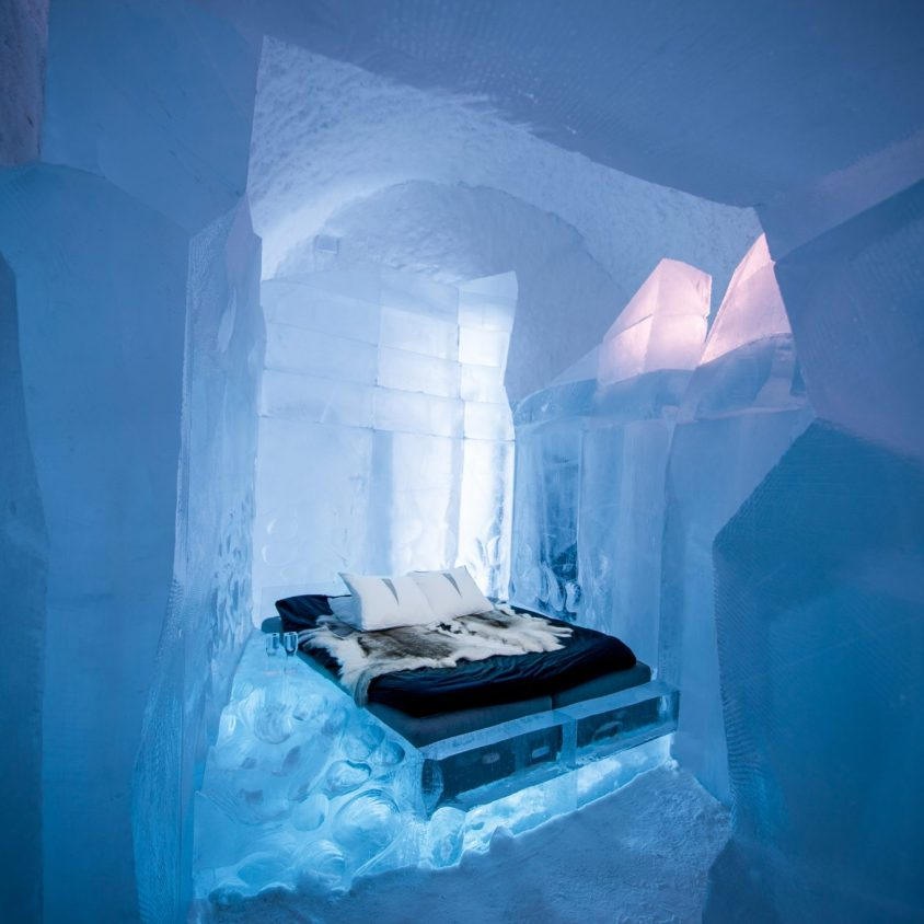 ICEHOTEL 7