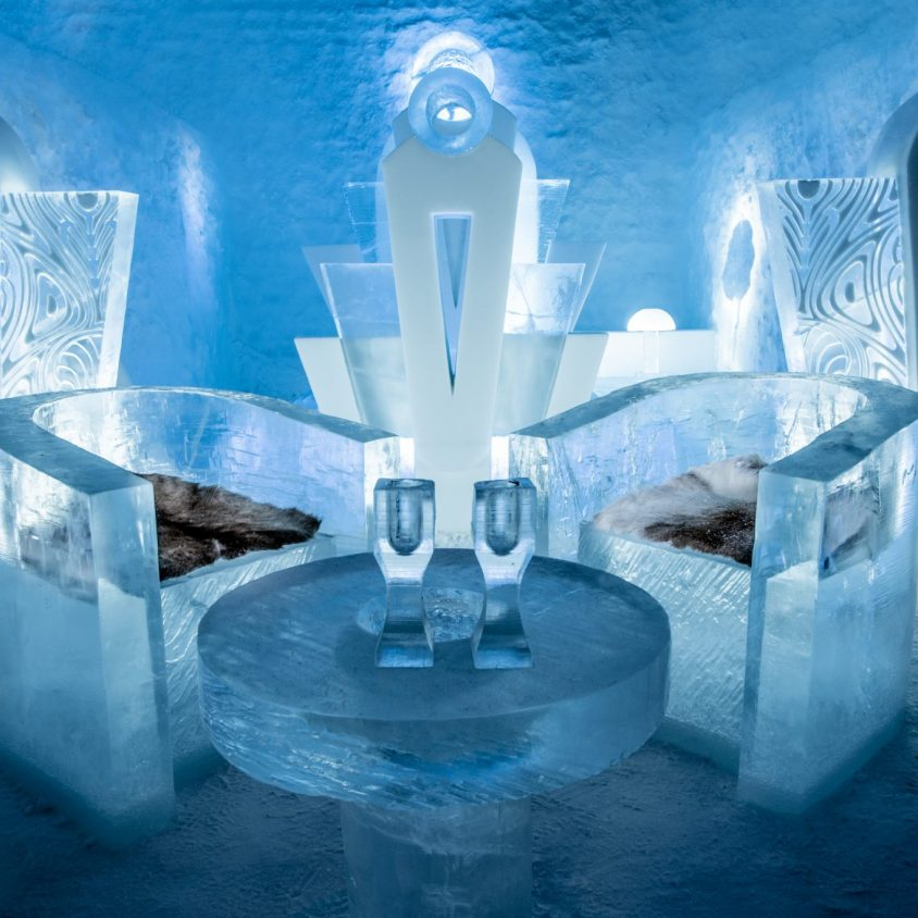ICEHOTEL 8