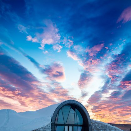 ICEHOTEL 17