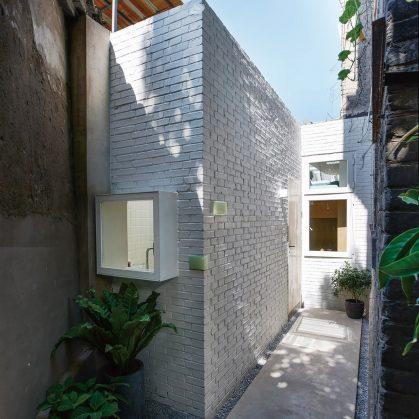 Habitar en un callejón 4