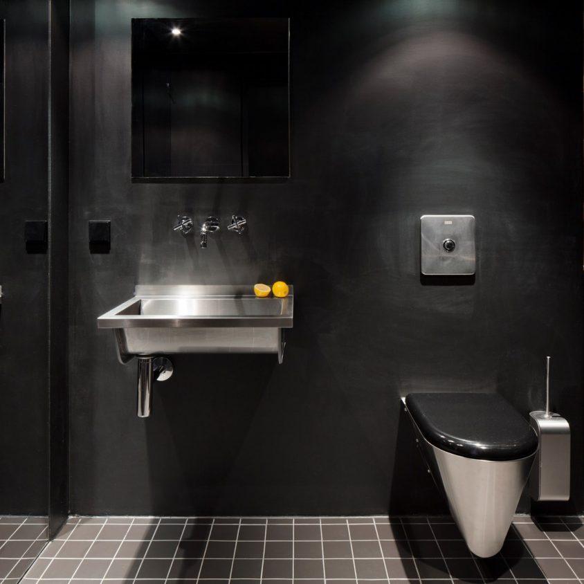Baños y Toilettes 20