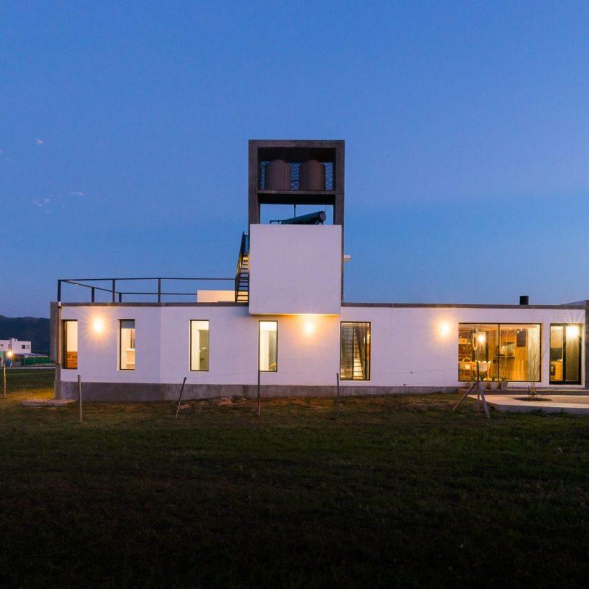 Casa Náutica Puerto del Águila 7