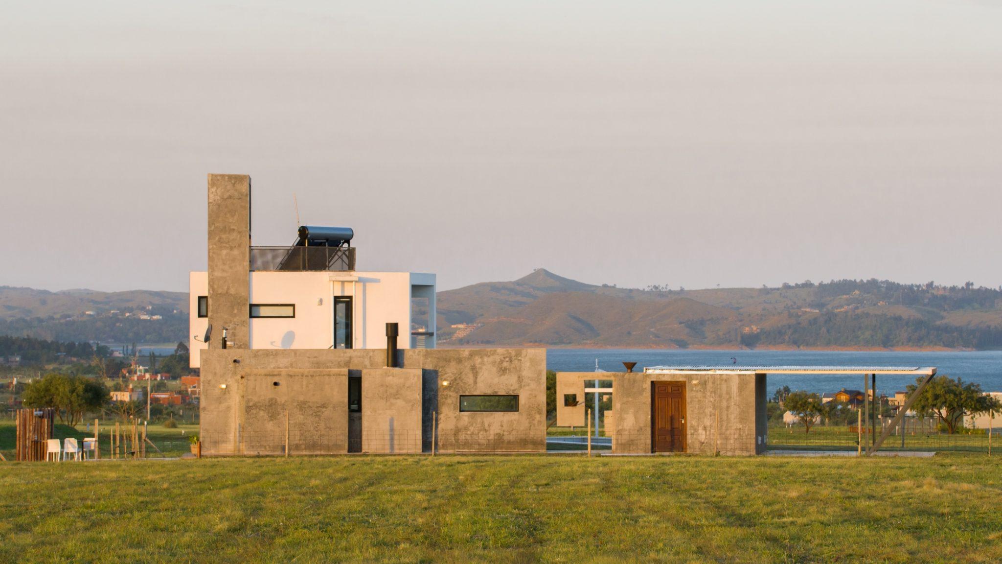 Casa Náutica Puerto del Águila 30