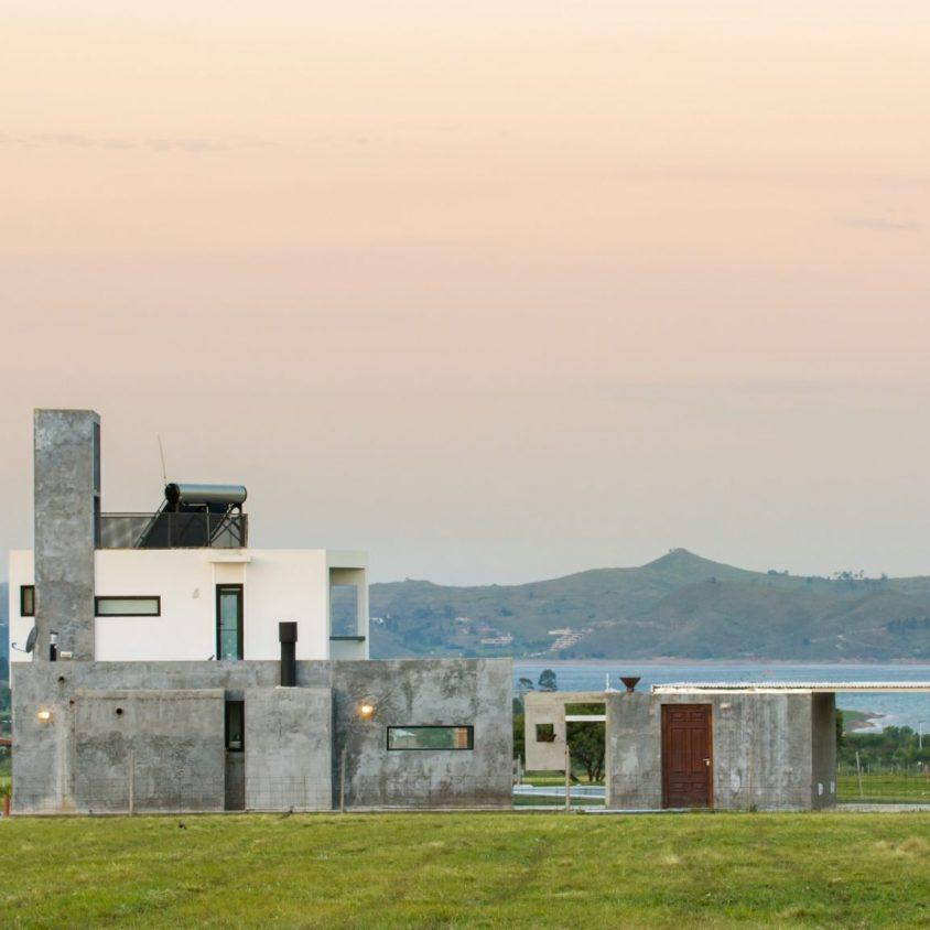 Casa Náutica Puerto del Águila 3