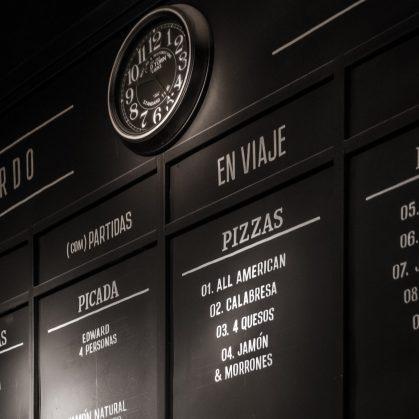 Edward Pizzería 7
