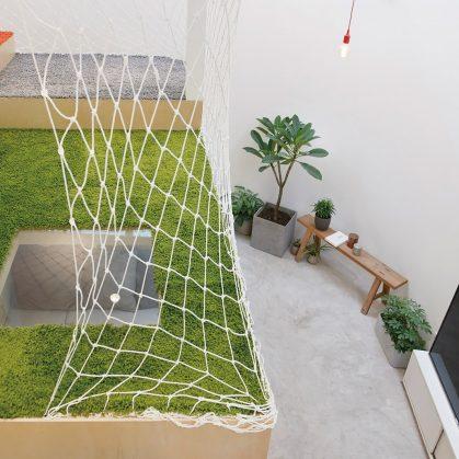 Habitar en un callejón 18