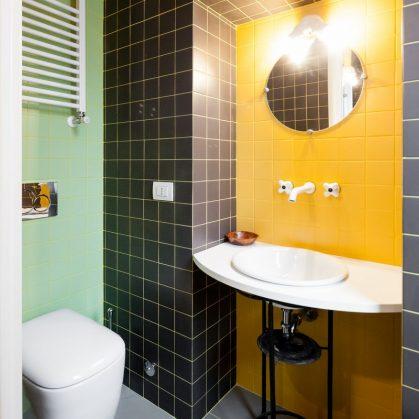 Baños y Toilettes 28