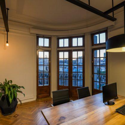 Oficina ESIMEX S.R.L. 17