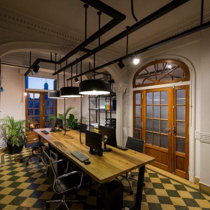 Oficina ESIMEX S.R.L. 21