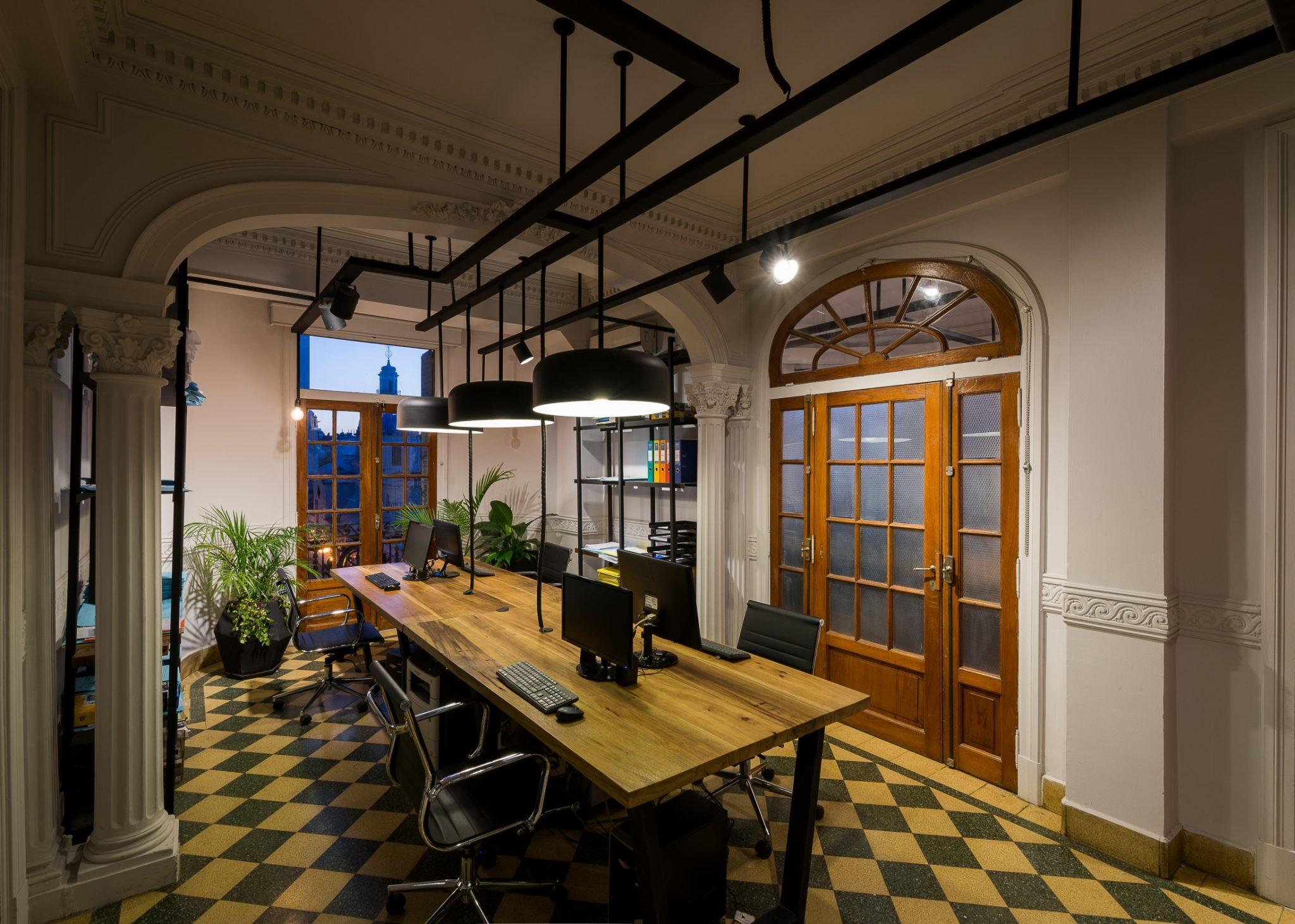 Oficina ESIMEX S.R.L. 32