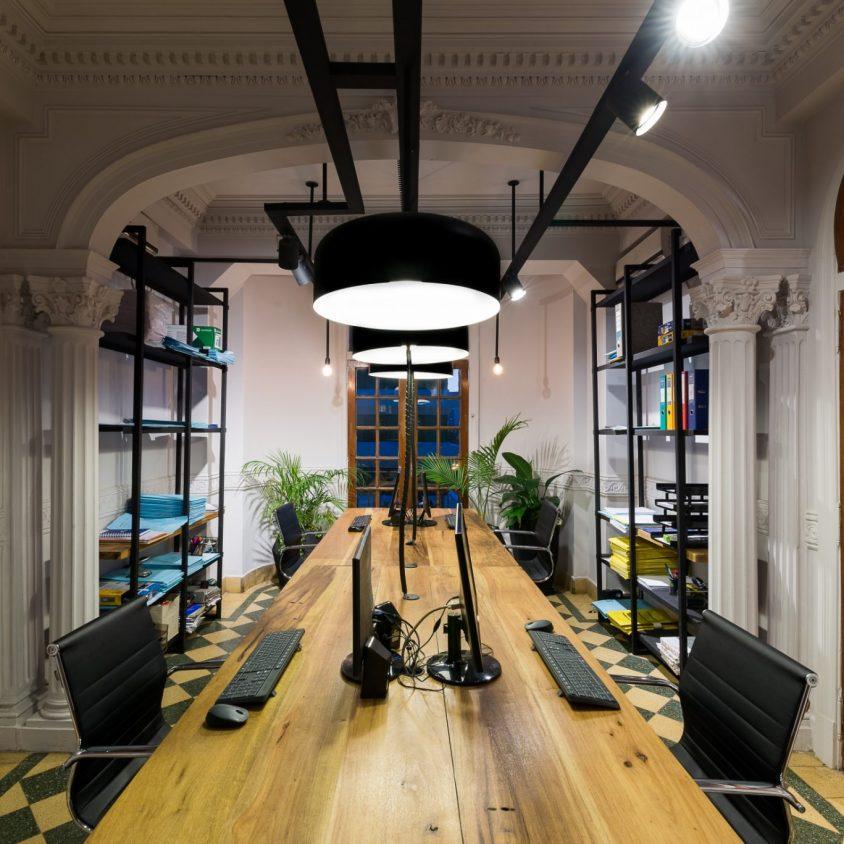 Oficina ESIMEX S.R.L. 5