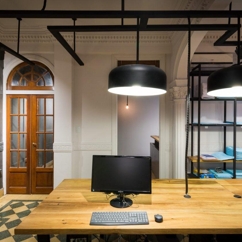 Oficina ESIMEX S.R.L. 6