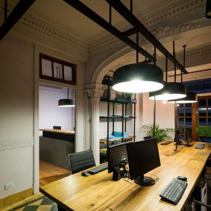 Oficina ESIMEX S.R.L. 3